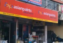 Asian Paints Q2 results: Revenue revenue from operations in the second quarter rose 33% to  ₹7,096 crore from  ₹5,350 crore a year ago