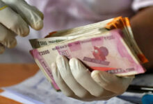Dearness Allowance News: Dearness allowance for central government employees hiked by 3% | India Business News