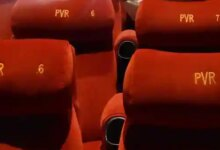 PVR Cinemas will screen the matches across 75 cinemas in over 35 cities. (ANI)