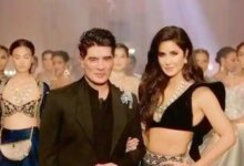 Currently, Manish Malhotra has 4 flagship stores in the country, apart from two shop-in-shops.